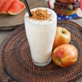 Apple Pie Shake July 2011