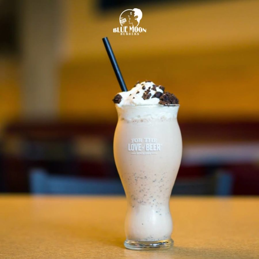 Summer Heat Means It's Time for a Sweet and Frosty Treat